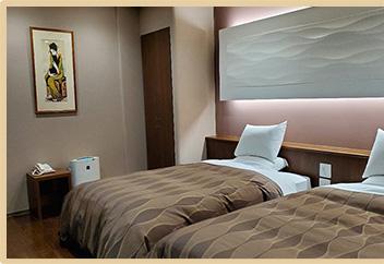1階 露天風呂付和洋室(和室+洋室)
