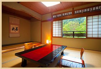 2階 標準客室 和室